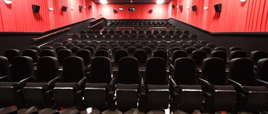 Image from Southgate Cinema 6