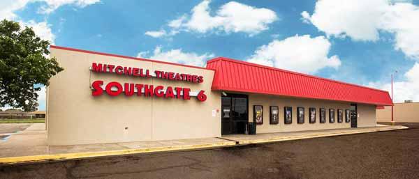 Image of Southgate Cinema 6